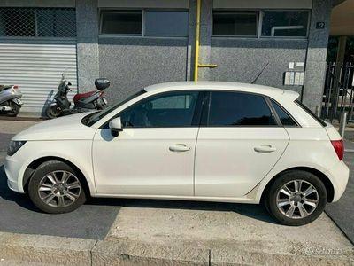 usata Audi A1 SPB 1.2 TFSI Attraction (86cv) Km 35.000