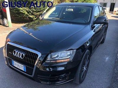 usata Audi Q5 2.0 TFSI 211 CV quattro S tronic rif. 12240176