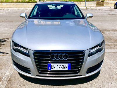 second-hand Audi A7 full full full