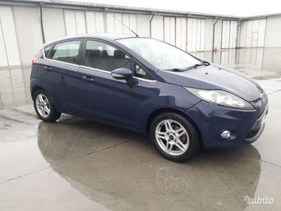 used Ford Fiesta 1400diesel 70cv Titanium