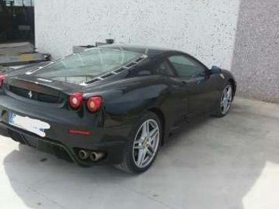 usata Ferrari F430