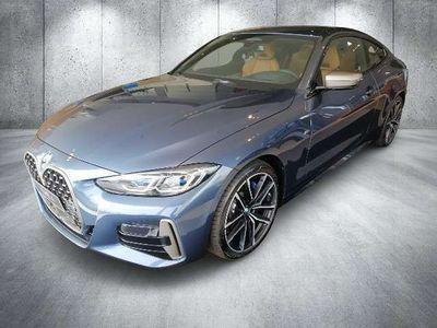 usata BMW M4 40i 48V xDrive Coupé