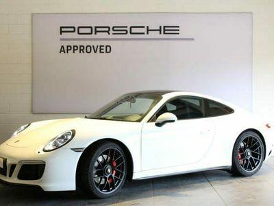 usata Porsche 911 Carrera 4 GTS 991 3.0 Coupé
