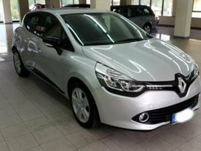 usata Renault Clio TCe 12V 90 CV GPL 5 porte Van Energy nuovo