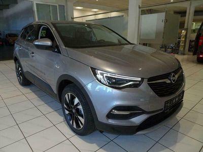 usata Opel Grandland X 1.2 T 12V 130 CV 120 Annivers.
