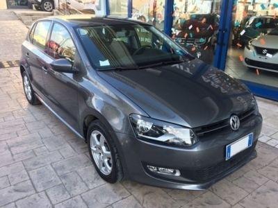 usata VW Polo 1.2 70 cv 5p. comfortline benzina