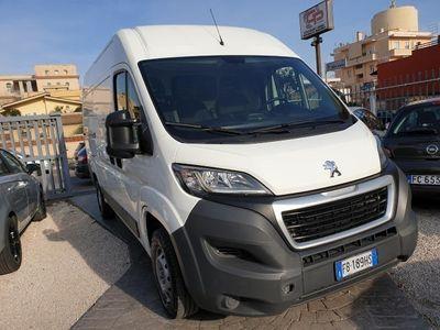 used Peugeot Boxer 333 2.2 HDi/130CV FAP PM-TM azie. unipro.