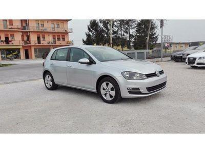 usata VW Golf 1,6 Tdi Comfortline 5 Porte Uniproprietario
