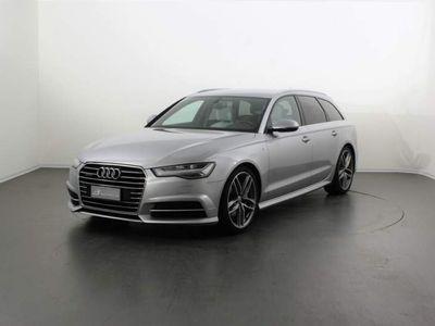 brugt Audi A6 Avant 3.0 tdi Business quattro 272cv s-tronic