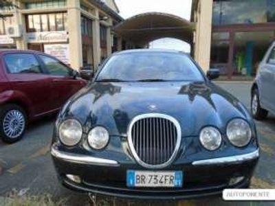 usata Jaguar S-Type Berlina GPL