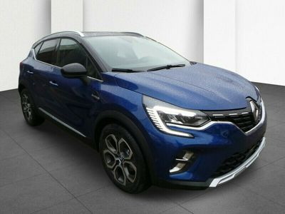 usata Renault Captur E-tech Plug-in 160 Edition One Bose Soundsystem