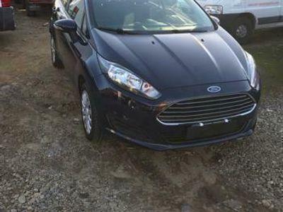 usata Ford Fiesta FiestaPlus 1.4 5p. Bz.- GPL
