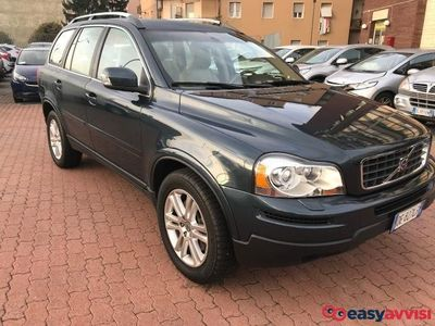 brugt Volvo XC90 D5 AWD Summum Geartronic