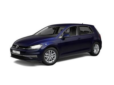 gebraucht VW Golf VII 2019 1.6 TDI COMFORT 115CV