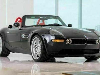 usata BMW Z8 Cabrio Benzina