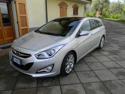 gebraucht Hyundai i40 - i40 -CW 1.7 CRDi 136CV Aut. Style - anno 2011
