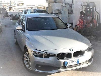używany BMW 320 D XDRIVE BUSINESS ADVANTAGE AUT.