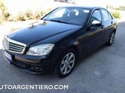 usata Mercedes C220 C 220 CDI Eleg.CDI Eleg.