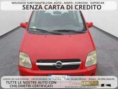 usata Opel Agila 1.2 16V Enjoy Benzina