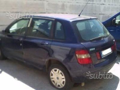 gebraucht Fiat Stilo