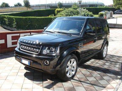 usata Land Rover Discovery 4 3.0 SDV6 249CV SE