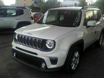 usata Jeep Renegade MY21 1.6MJET 130CV Limited N1 AUTOCARRO 5 POSTI