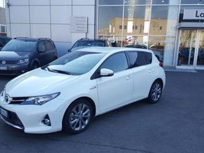 gebraucht Toyota Auris 1.8 Hybrid Lounge del 2014 usata a Lainate