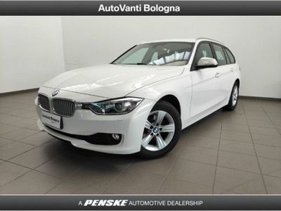 brugt BMW 316 316d Touring Business aut. d Touring Business aut.