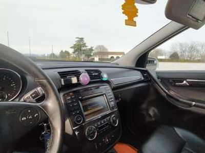 usata Mercedes R280 CDI cat Premium Lunga