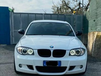 usata BMW 118 Coupé 118d 2.0 143CV cat 5 porte DPF