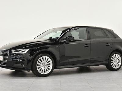 usata Audi A3 Sportback e-tron 1.4 TFSI S-tronic e-tron