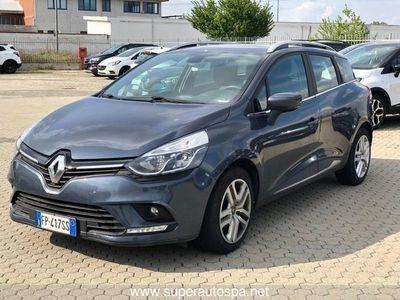 usata Renault Clio sporter 1.5 dci energy Zen 90cv
