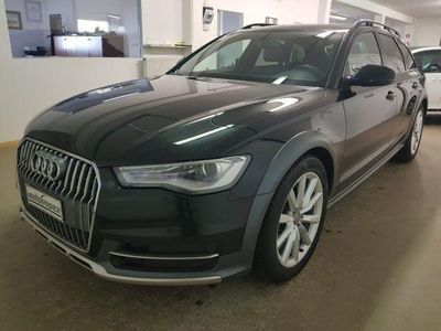 brugt Audi A6 Allroad 3.0 TDI 218 CV S tronic Business Plus