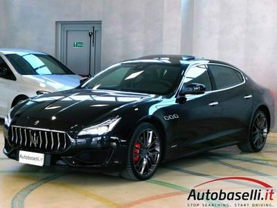 usata Maserati Quattroporte