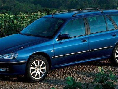 usata Peugeot 406 - 2000