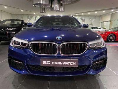 usata BMW 540