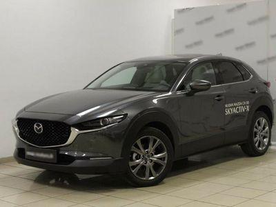usata Mazda CX-30 2.0L 180 CV Skyactiv-X Hybrid AWD Exclusive