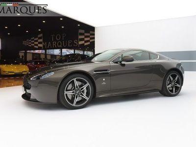 usata Aston Martin V8 Vantage S Coupé Sportshift
