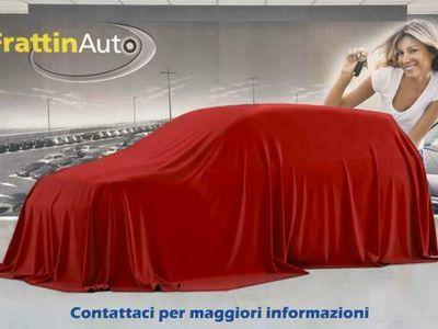usata Fiat Qubo 1.3 MJT 80CV TREKKING