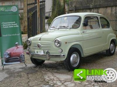 usata Fiat 600D ASI