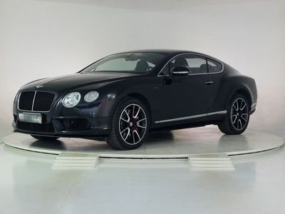 second-hand Bentley Continental GT Continental Flying Continental 2ª s.V8 S