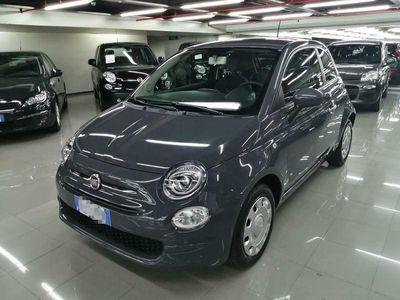 usata Fiat 500 1.2 69 cv euro 6 italiana
