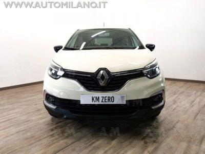 usata Renault Captur 12V 90 CV Sport Edition nuovo