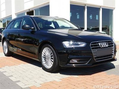 usata Audi A4 Avant 2.0 TDI clean diesel Advanced