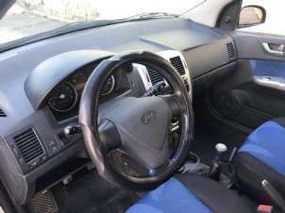 usata Hyundai Getz 1.1 12V (66CV) 5p. Benzina
