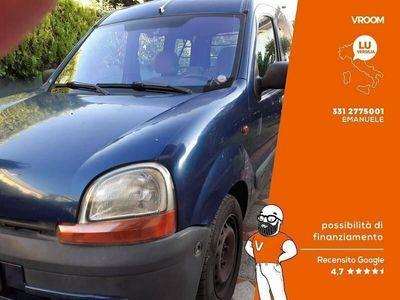 usata Renault Kangoo Kangoo1.2 16V cat 5 porte Privilège