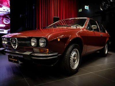 usata Alfa Romeo 2000 GTVL