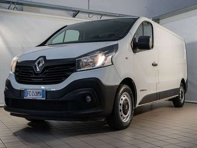 usata Renault Trafic TraficT29 1.6dCi 120CV S&S PL-TN Furgone