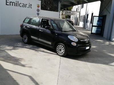 begagnad Fiat 500L Living 1.3 Multijet 95 CV Pop Star