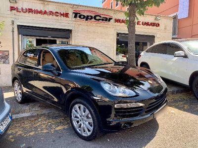 usata Porsche Cayenne KM CERTIFICATI UNI PRO GARANZIA 12 MESI AZIENDALE